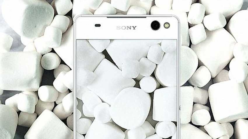 Android Marshmallow ląduje na Xperii Z2